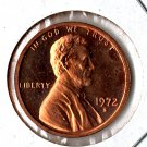U.S. 1972-S Proof Lincoln Cent
