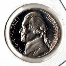 US 1971-S Proof Jefferson Nickel