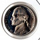 US 1972-S Proof Jefferson Nickel