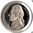 US 1978-S Proof Jefferson Nickel