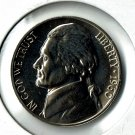U.S. 1960 Proof Jefferson Nickel