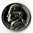 U.S. 1967 Proof Jefferson Nickel