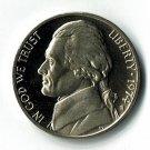 U.S. 1974-S Proof Jefferson Nickel