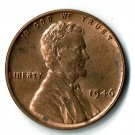 U.S. 1946 Uncirculated Lincoln Cent