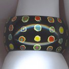 FANTASTIC BANGLE WITH FUN DOTS