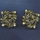 JUDY LEE VINTAGE EARRINGS