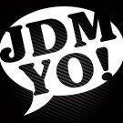 JDM YO