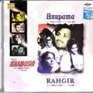 Anupama / Khamoshi / Rahgir (Music: Hemant Kumar) (Soundtrack) (Made in India)