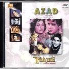 Azad / Yahudi (Music: Rajinder Krishan & Shankar Jaikishan) (Made in India)
