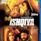 Dedh Ishqiya (Bollywood Hindi Movie) (Brand New) (Blu-ray)