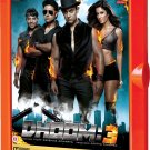 Dhoom 3 (2 Disc Special Edition) (Blu-ray)