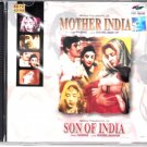 Mother India / Son of India (Music: Naushad) (Soundtrack) (Made in India)