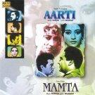 Aarti / Mamta (Music: Roshan) (Soundtrack)