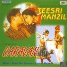 Teesri Manzil / Caravan (Music by R.D. Burman) (Soundtrack)