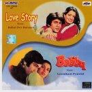 Love Story / Bobby (Music by R.D. Burman & Laxmikant Pyarelal) (Soundtrack)