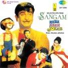 Sangam / Mera Naam Joker (CD Soundtrack) (Music by Shankar Jaikishan)