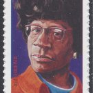#4856 (Forever) Black Heritage Series Shirley Chisholm Mint