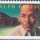 #4866 91c Literary Arts Series Ralph Ellison Mint NH