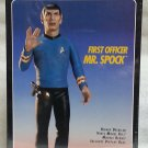 Star Trek First Officer Mr. Spock AMT/Ertl NIB