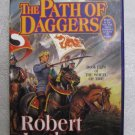 The Path Of Daggers- On 8 Cassettes,12 Hours Long