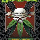 SmokeOut DVD New Cypress Hill, Snoop Dogg,