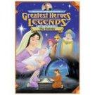 Grandes Hereos y Leyendas de la Biblia : La Natividad (DVD, 2005, Spanish)
