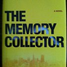 The Memory Collector by Meg Gardiner 2009, Hardcover New
