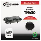 Innovera 83430 (TN430) Remanufactured Toner Cartridge, Black