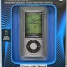 DLO Video Shell Case with Kickstand for iPod nano 5G Clear  DLA66048D/17