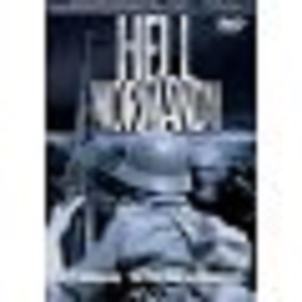 Hell in Normandy Guy Madison World War II