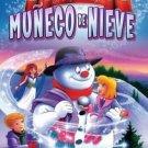 El Regalo Magico Del Muneco de Nieve  DVD 2005  Spanish Version