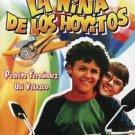 La Nina De Los Hoyitos (DVD, 2007 , Spanish)  Used - like new
