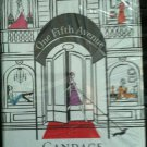 One Fifth Avenue by Candace Bushnell 2008, Hardcover