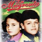 La Mugrosita (DVD, 2007 , Spanish) New Factory Sealed)