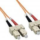Black Box - Patch cable SC multi-mode 3m fiber optic 50 / 125 micron