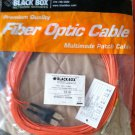 LC-SC Duplex LC to SC Fiber Patch Cable 10m  32ft MM Multi-Mode 50/125 OM2