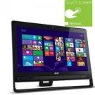 "Acer America Corp. 23""T Ci33227 4G 1TB Win8"