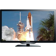 "Philips 29"" LED 720p HDTV with Built-In WiFi"