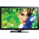 "Philips 40"" 1080p LED HDTV"