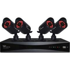 Night Owl Security Products 8-Channel 960H Video Security Kit with 500GB HDD