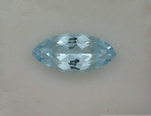 Natural Sky Blue Topaz AAA Quality 6x3 mm Faceted Marquise Shape 10pcs lot Loose Gemstone