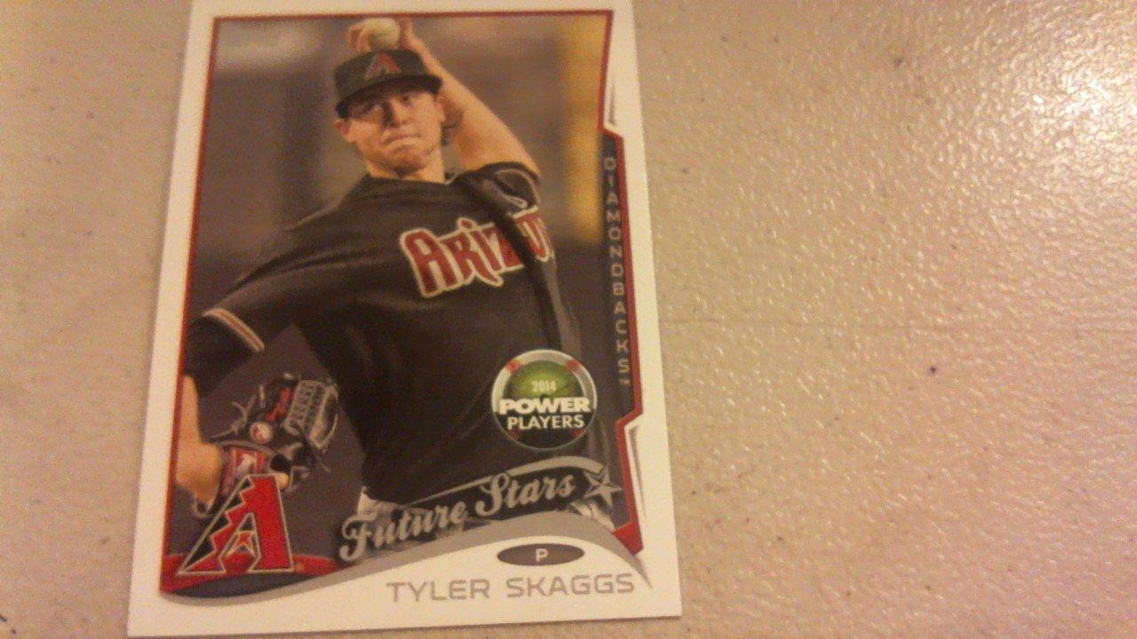 Tyler Skaggs