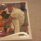 Cole Hamels
