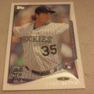 Chad Bettis RC