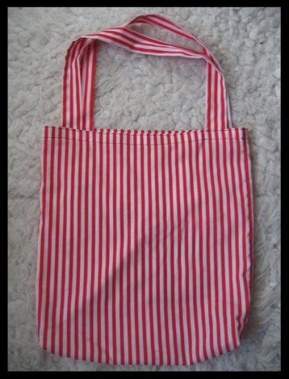 red.stripe.tote.bag
