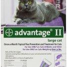 K9 Advantage II Flea Control Treatment for Cats