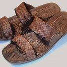 Pali Hawaii Sandal - PH406 SIZE 8 One Pair
