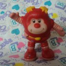Vintage Rainbow Brite - Red Romeo Sprite Lite Up Figure - 1983