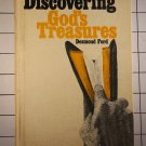 Discovering God's Treasures
