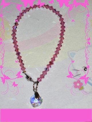 Swarovski bracelet 3